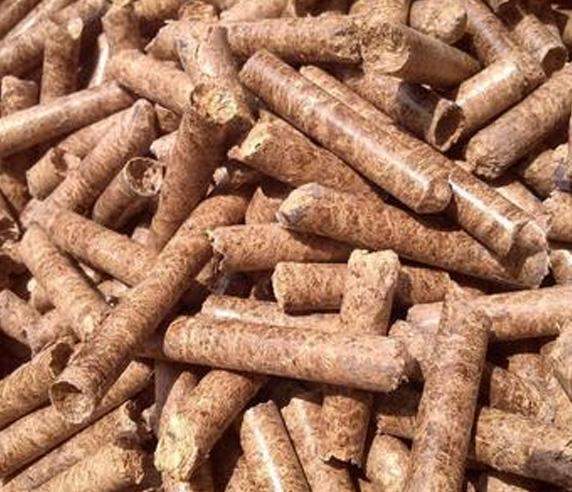 木煤生物质颗粒