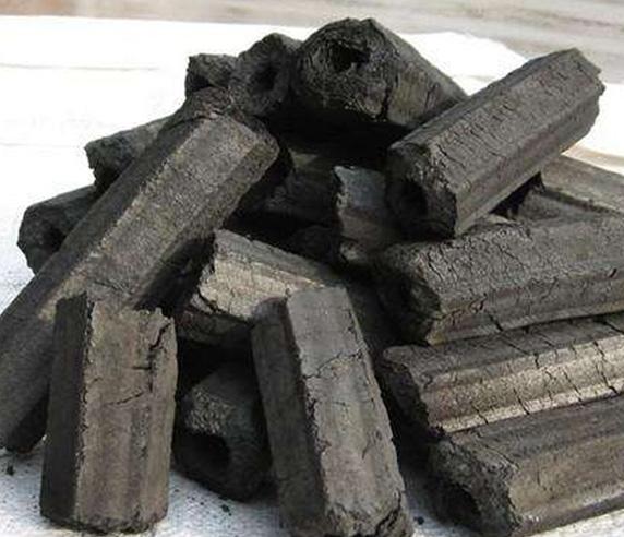 生物质木炭燃料